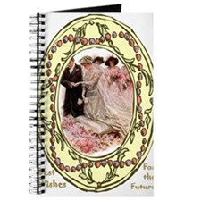 Taking the vows Journal