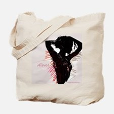 Alive! Tote Bag
