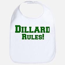 Dillard Rules! Bib