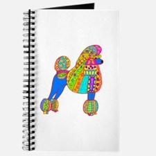 Pretty Poodle Design Journal