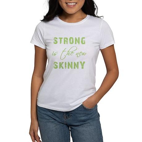 STRONG IS... Women's T-Shirt