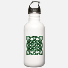 Four Point Knot Water Bottle