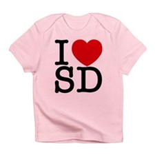 San Diego Infant T-Shirt