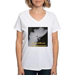 Umbrella Cockatoo Shirt