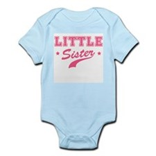 Little Sister - Team Body Suit