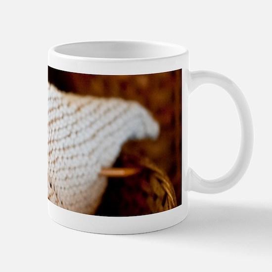 Organic Yarn Mug