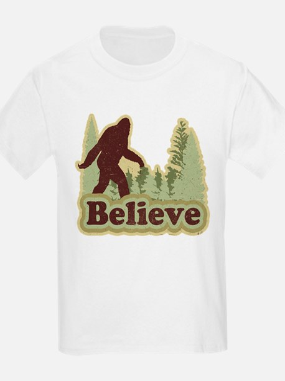 Believe T-Shirt