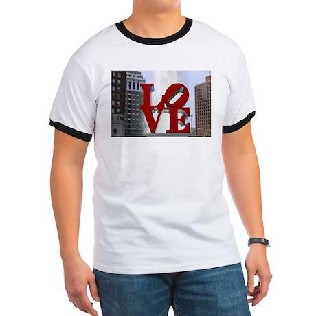 Love Park T-Shirt