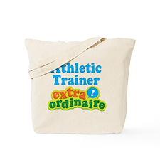 Athletic Trainer Extraordinaire Tote Bag