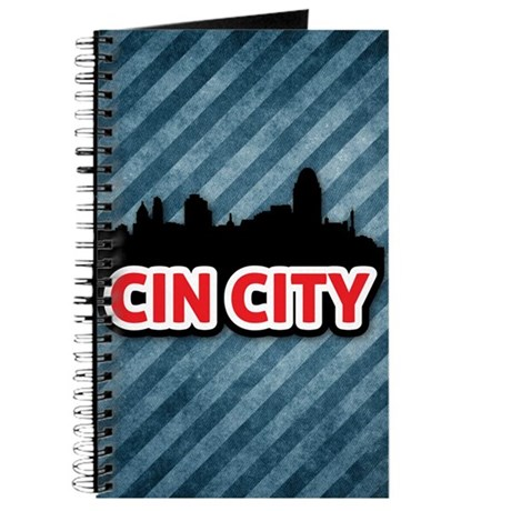 Cin City Journal
