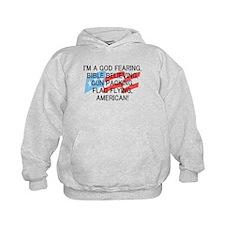 God Fearing American Hoodie