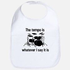 The tempo is Bib