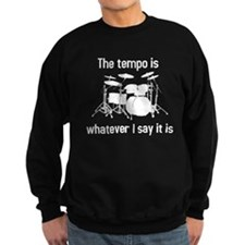 The tempo is Jumper Sweater