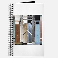 Island Doors Journal