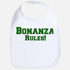 Bonanza Rules! Bib