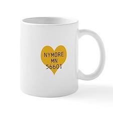 Nymore, MN Mug