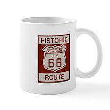 Cajon Summit Route 66 Mug