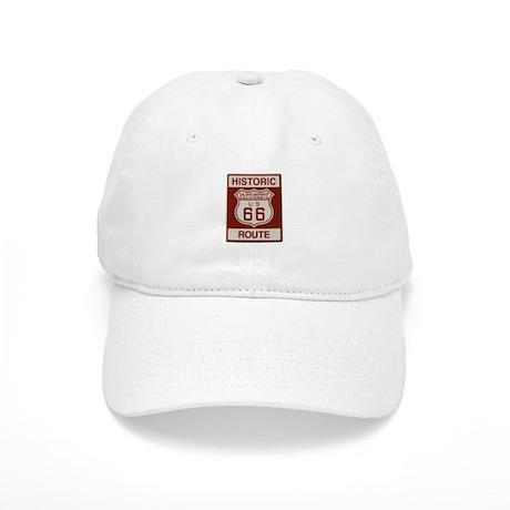 Cajon Summit Route 66 Cap