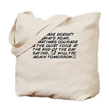 Cool Saying Tote Bag