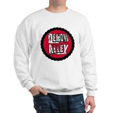 Demons Alley Fireball Sweatshirt