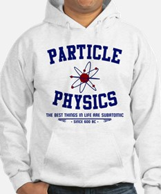 Particle Physics Hoodie
