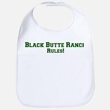 Black Butte Ranch Rules! Bib