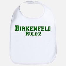 Birkenfeld Rules! Bib