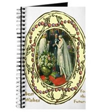 Making the vows Journal