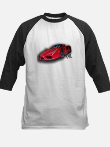 Ferrari Enzo by Kiril Lykov Tee