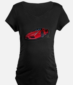 Ferrari Enzo by Kiril Lykov T-Shirt
