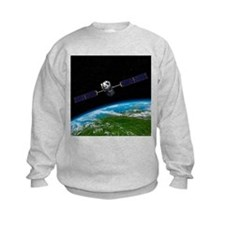 Orbiting Carbon Observatory, artwork - Sweatshirt