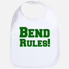 Bend Rules! Bib
