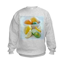 Citrus fruits - Sweatshirt
