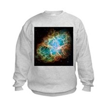Crab nebula (M1) - Sweatshirt