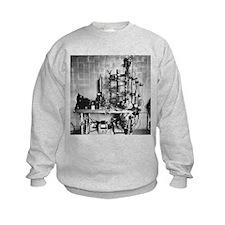 Heart-lung machine, 20th century - Sweatshirt