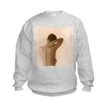 Back pain - Sweatshirt