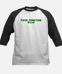 Cave Junction Rules! Tee