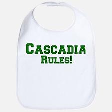 Cascadia Rules! Bib