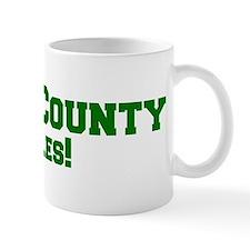Baker County Rules! Mug
