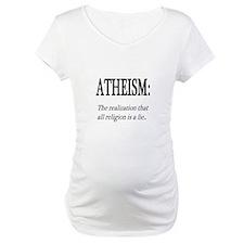 Atheism Shirt Shirt