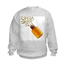 Dietary supplements - Sweatshirt