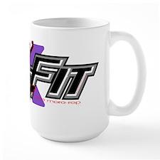XFit Mug