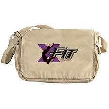 XFit Messenger Bag