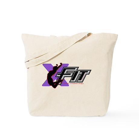 XFit Tote Bag