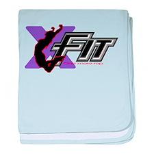 XFit baby blanket