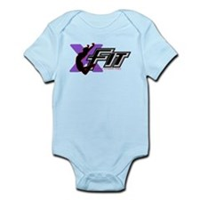 XFit Infant Bodysuit