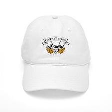 Combat Cook Baseball Cap