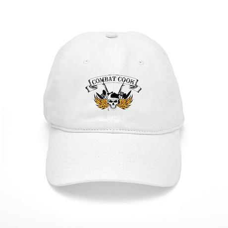 Combat Cook Cap