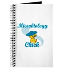 Microbiology Chick #3 Journal