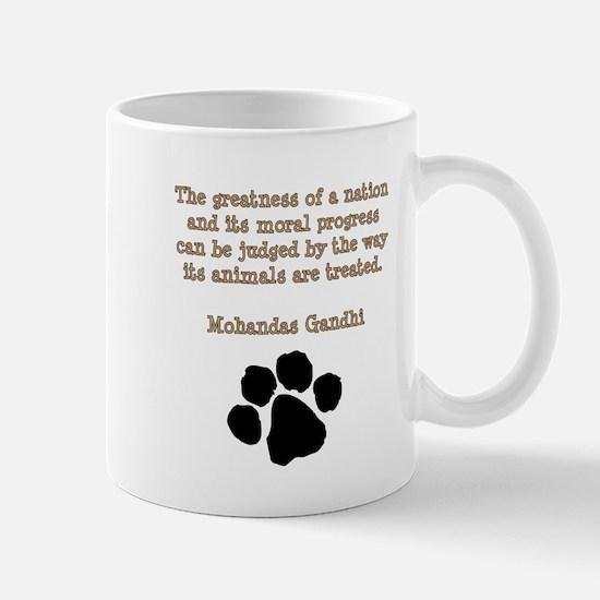 Cute Adopt animal Mug
